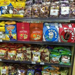 3ebf81256 Китайские СМИ сообщают, что в китайских магазинах всё чаще встречаются  российские продовольственные товары. При этом речь идёт не только о  магазинах, ...